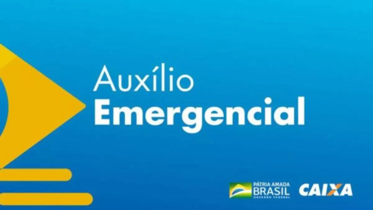 lista do auxílio emergencial