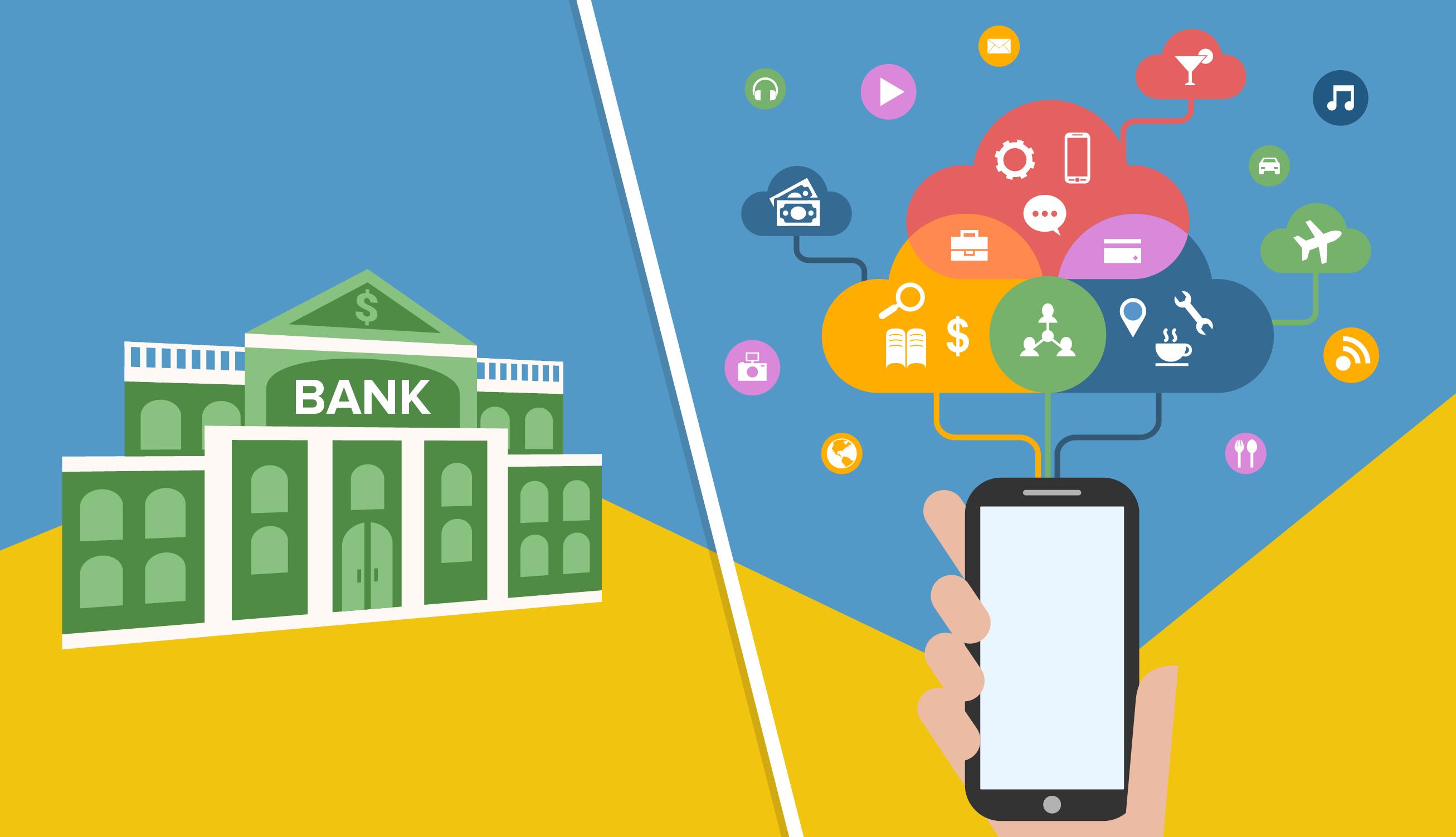MEI: bancos digitais ou tradicionais, qual a melhor opção?